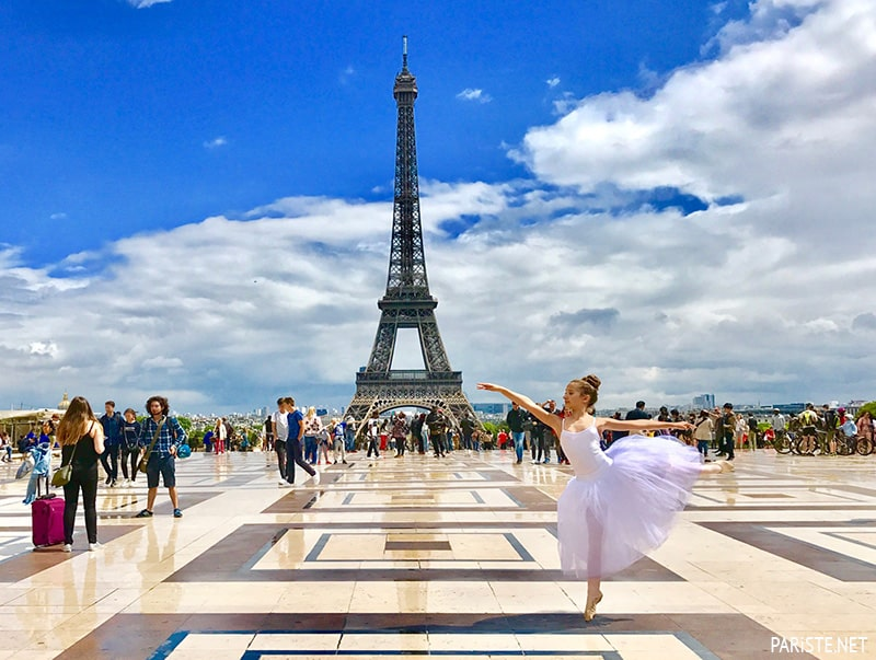 Engaging marketing - Eurostar is looking for your memories from a trip to Paris