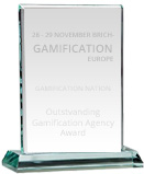 Outstanding Gamification Agency Award