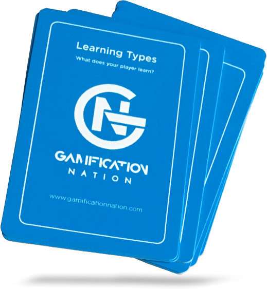 Gamification Nation card deck