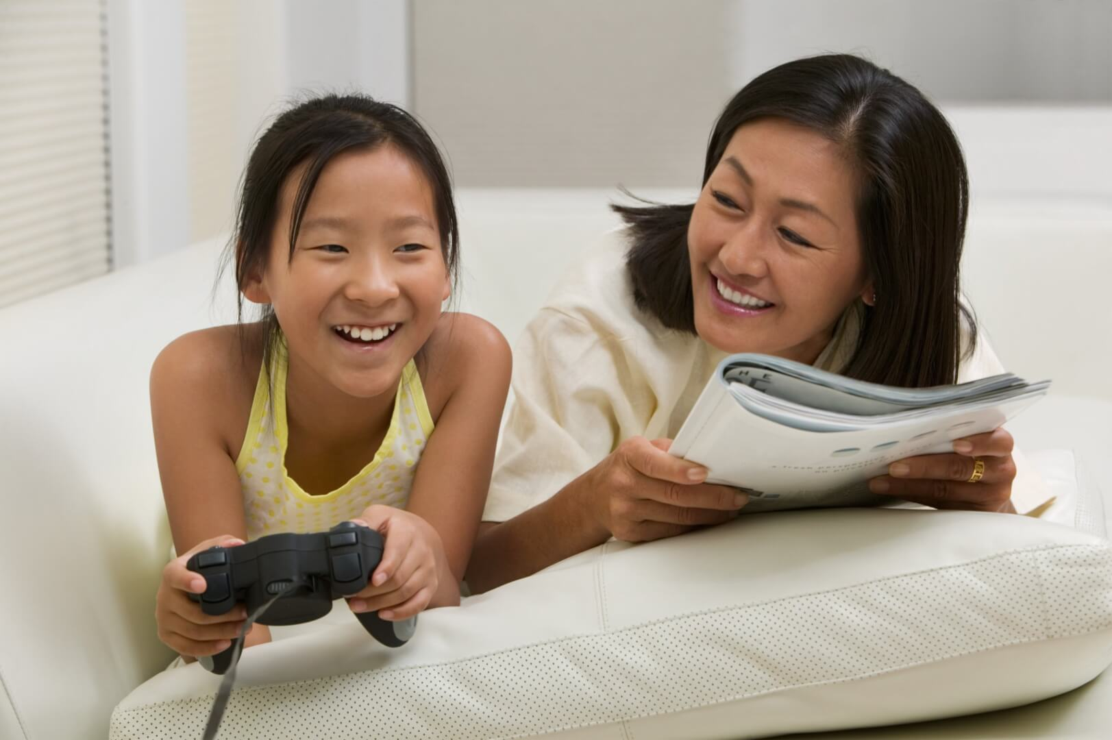 Is gaming safe for my child? blogpost and podcast on gamificationnation.com