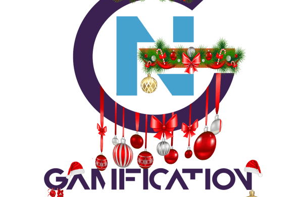 Merry Christmas from Gamification Nation
